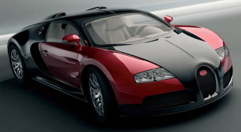 bugatti veyron1 revise World Most expensive Car #1 Bugatti Veyron Super Sports
